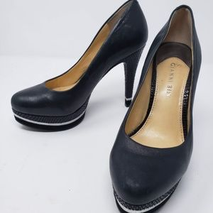 Gianni Bini platform heels